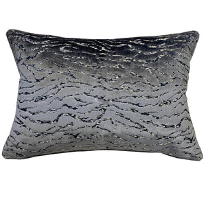 Empress Pillows | Size 18X26 | Color Charcoal