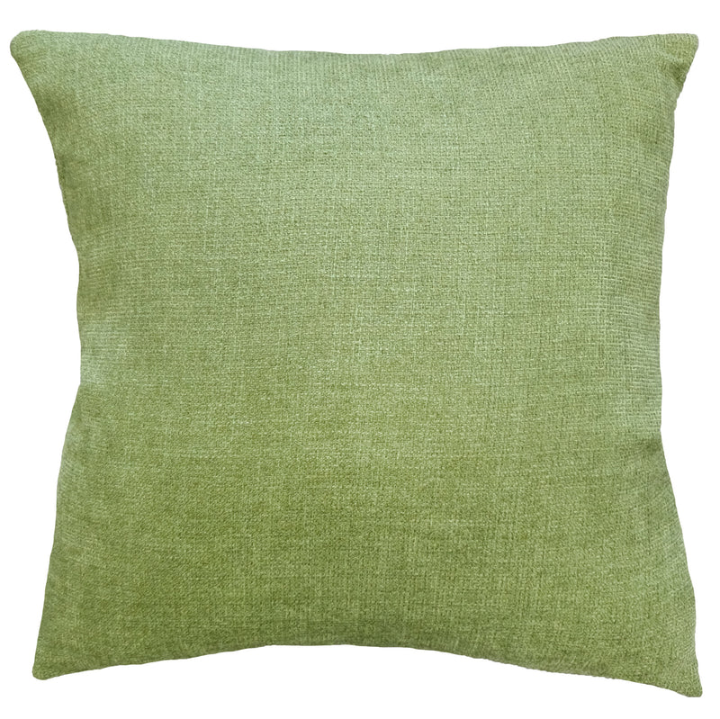 Josie Pillow | Size 23X23 | Color Apple