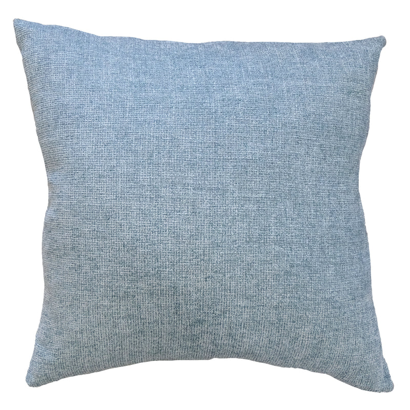 Josie Pillow | Size 20X20 | Color Spa