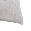 Josie Pillow | Size 23X23 | Color Seaspray