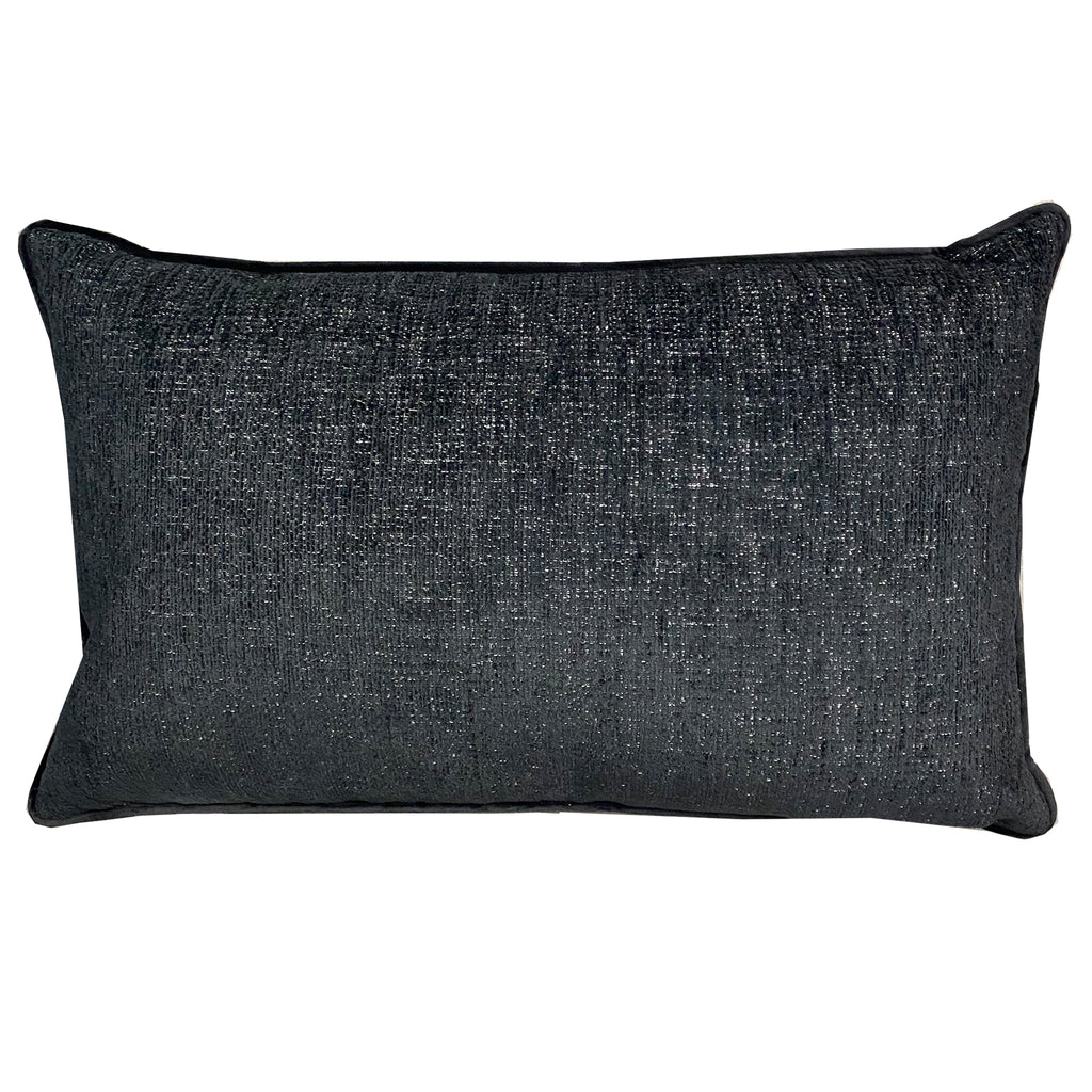 Massimo Pillow | Size 16X26 | Color Black