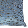 Empress Pillows | Size 23x23 | Color Royal