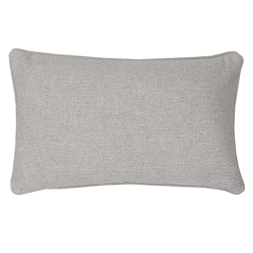 Tanny Pillow | Size 16X26 | Color Gray