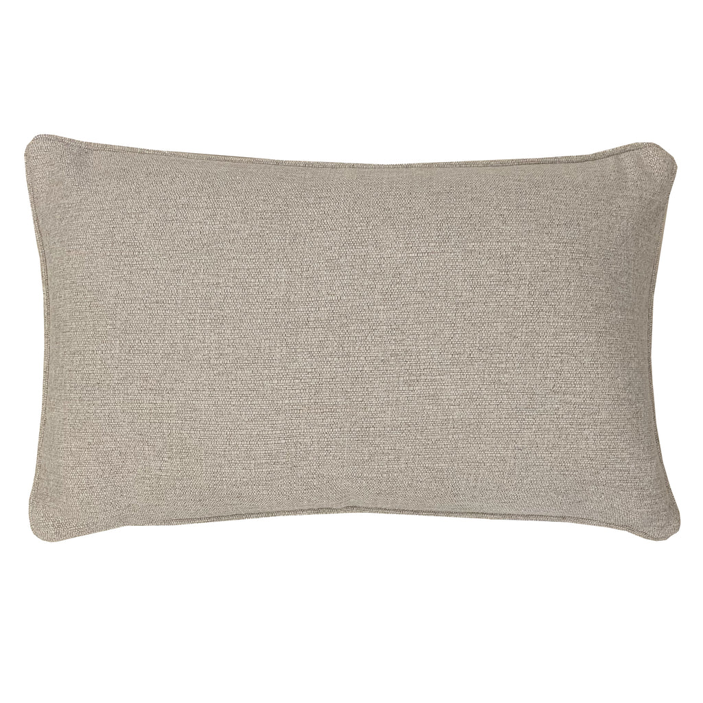 Tanny Pillow | Size 16x26 | Color Latte