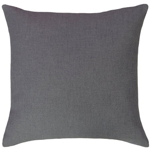 Abella Pillows | Size 20X20 | Color Gray
