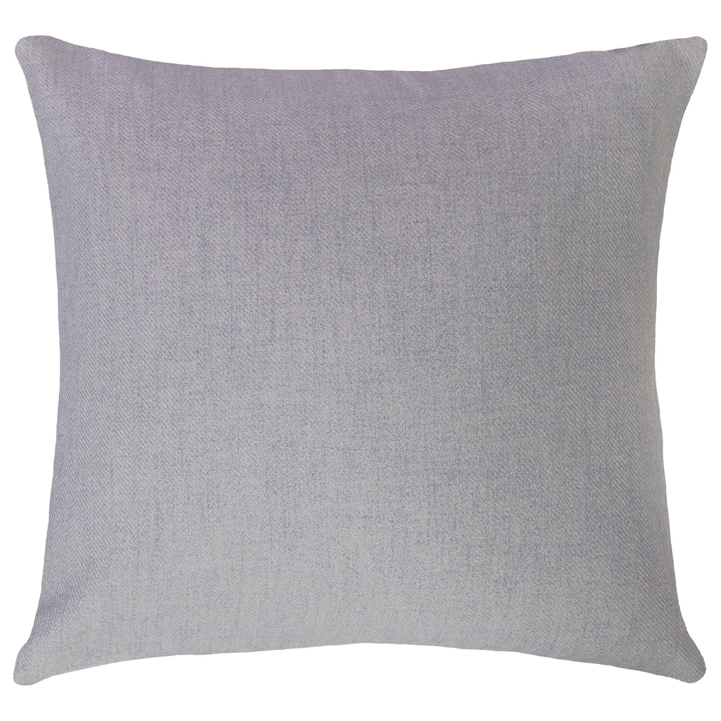 Abella Pillows | Size 20X20 | Color Silver - Rodeo Home