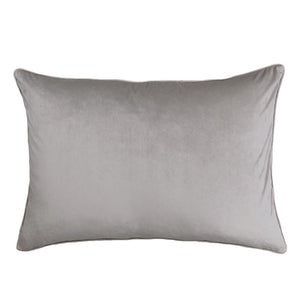 Alaya Pillows | Size 18X26 | Color Silver