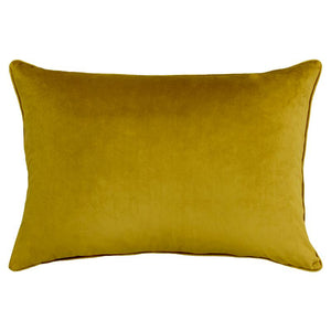Alaya Pillows | Size 18X26 | Color Gold - Rodeo Home