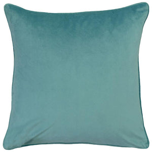 Alaya Pillows | Size 23X23 | Color Sky