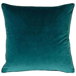 Alaya Pillows | Size 23X23 | Color Turquoise - Rodeo Home