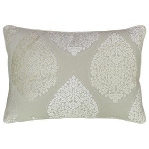 Alpine Pillows | Size 18X26 | Color Ecru