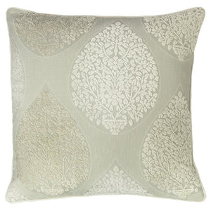 Alpine Pillows | Size 23X23 | Color Ecru - Rodeo Home