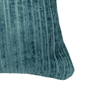 Amora Pillow | Size 16X26 | Color Denim - Rodeo Home