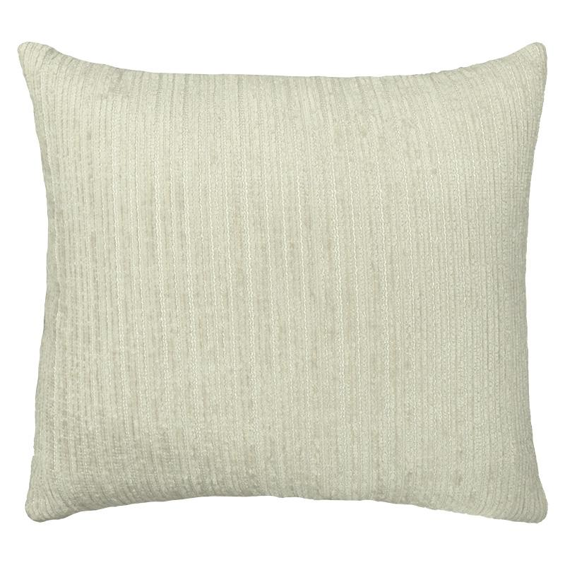 Amora Pillow | Size 18X20 | Color Ivory - Rodeo Home