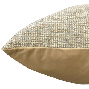 Anabelle Pillow | Size 18X20 | Color Flax