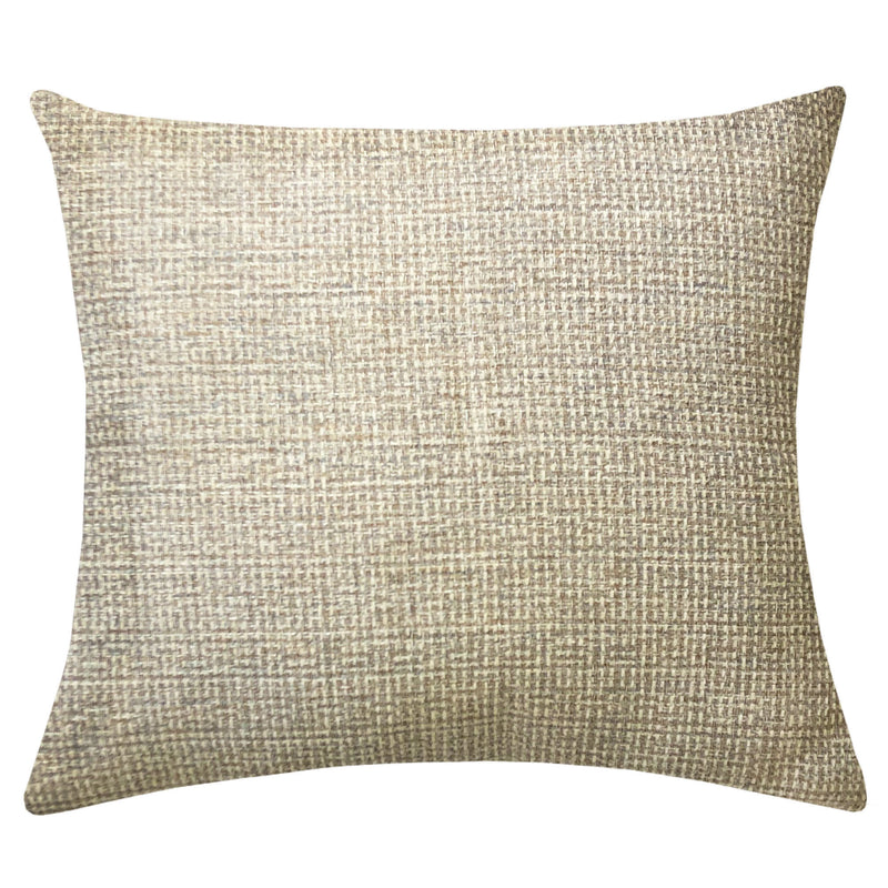 Anabelle Pillow | Size 18X20 | Color Flax - Rodeo Home