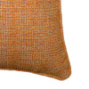 Anabelle Pillow | Size 18X22 | Color Orange