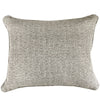 Anabelle Pillow | Size 18X22 | Color Silver