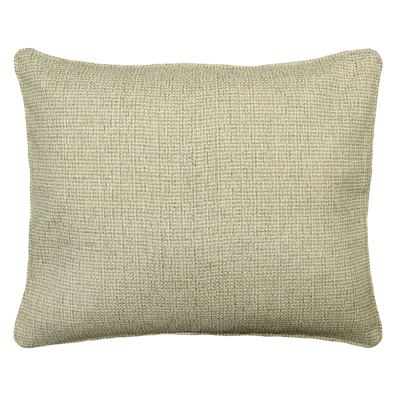 Anabelle Pillows | Size 18X22 | Color Flax