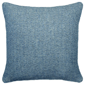 Anabelle Pillows | Size 23X23 | Color Denim