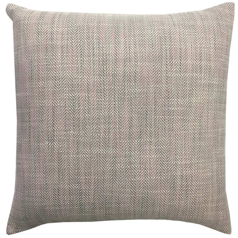 Audra Pillow | Size 20X20 | Color Lilac