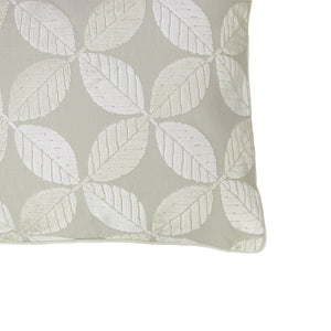 Autumn Pillows | Size 18X26 | Color Ecru