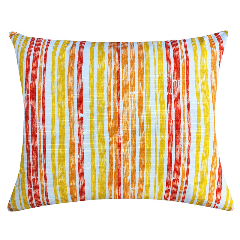 Avon Pillow | Size 18X22 | 2-Pack | Color Marmalade