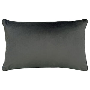 Bedford Pillow | Size 16X26 | Color Black