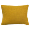 Blessed Pillow | Size 14X20 | Color Mustard