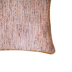 Bradshaw Pillow | Size 18X20 | Color Citrus