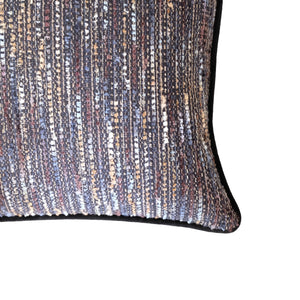 Bradshaw Pillow | Size 18X20 | Color Midnight
