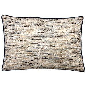 Bradshaw Pillow | Size 18X26 | Color Denim
