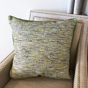 Bradshaw Pillow | Size 24X24 | Color Apple
