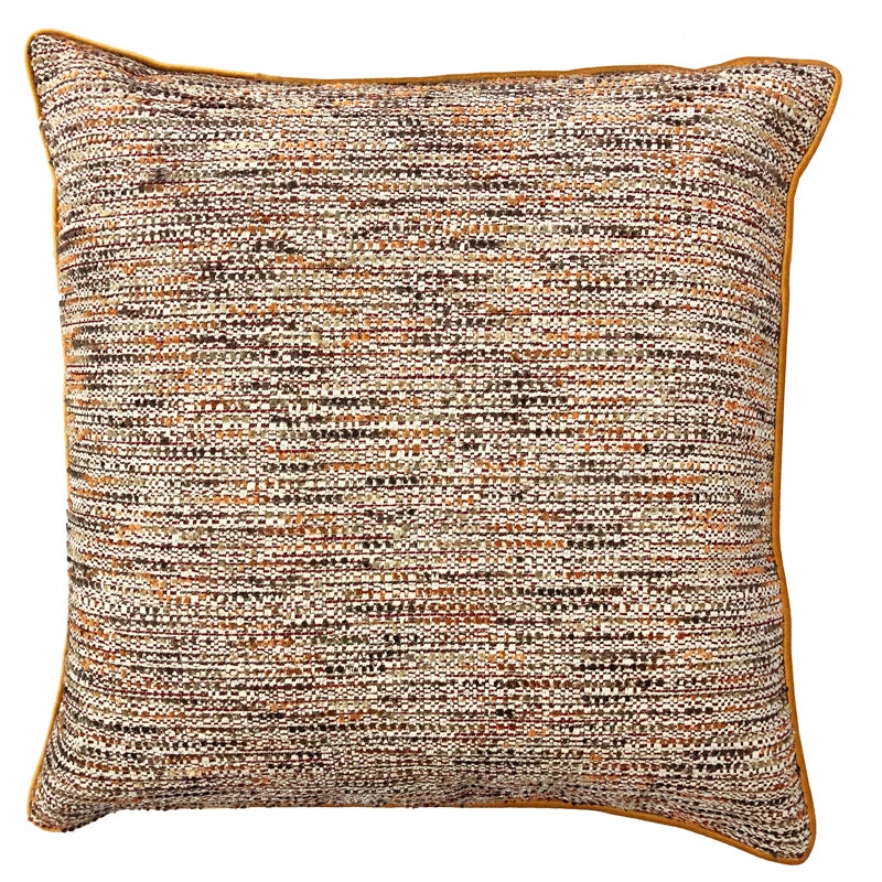 Bradshaw Pillow | Size 24x24 | Color Citrus