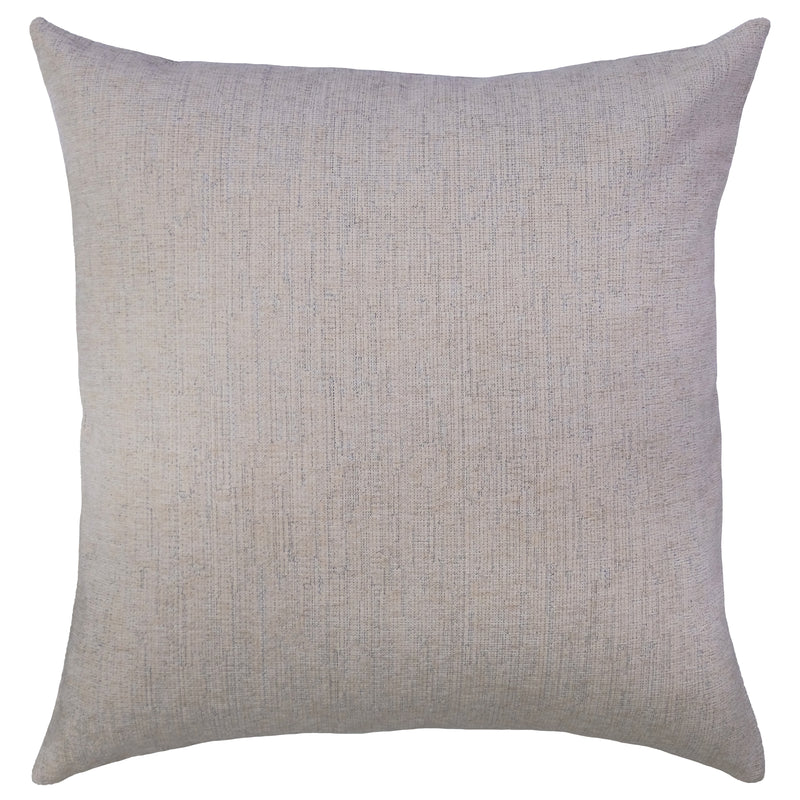 Bruce Pillow | Size 20X20 | Color Beige