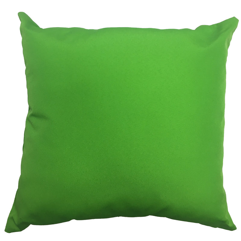 Cabo Pillow | Size 20X20 | Color Lime