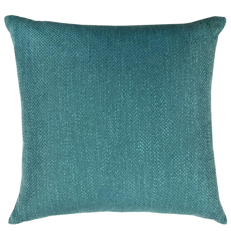 Cade Pillow | Size 20X20 | Color Teal