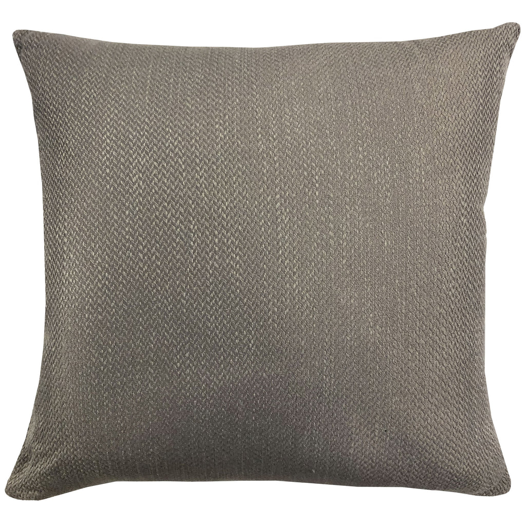 Cade Pillow | Size 20X20 | Color Taupe