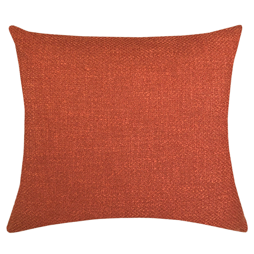 Cade Pillow | Size 18X20 | Color Coral