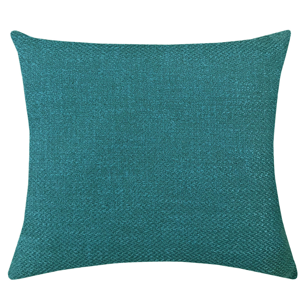 Cade Pillow | Size 18X20 | Color Turquoise