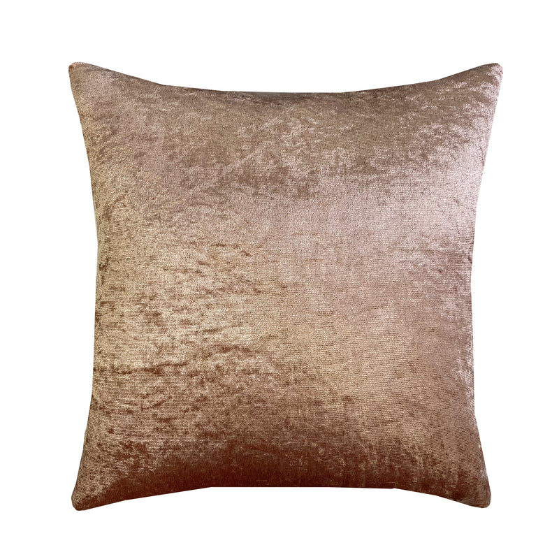Calisi Pillow | Size 20X20 | Color Rose