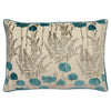 Camelia Pillows | Size 18X26 | Color Turquoise