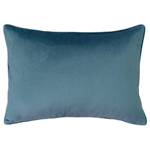 Camelia Pillows | Size 18X26 | Color Ocean