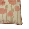 Camelia Pillows | Size 18X26 | Color Blush