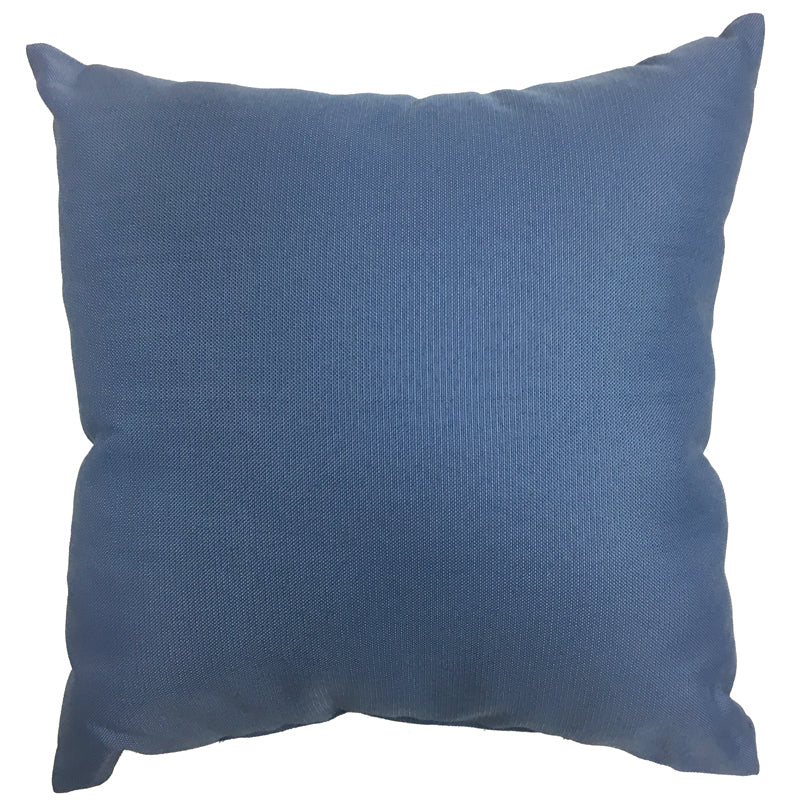 Cancun Pillow | Size 20X20 | Color Ocean