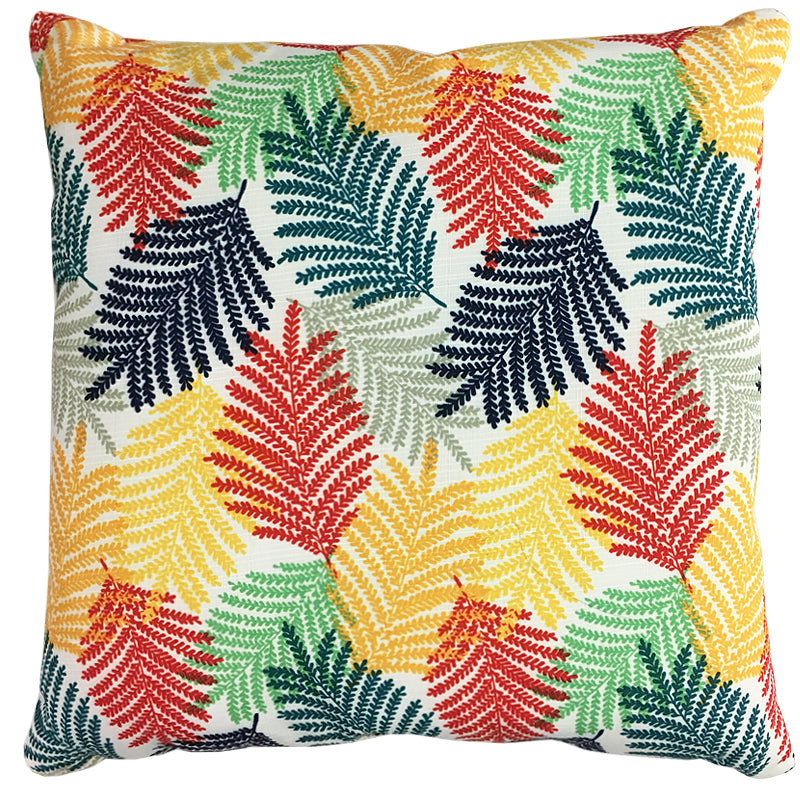 Caprera Pillow | Size 20X20 | Color Tropical