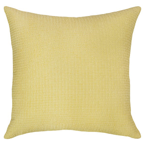 Cargo Pillows | Size 20X20 | Color Butter