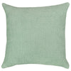 Cargo Pillows | Size 20X20 | Color Spa