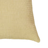 Cargo Pillows | Size 20X20 | Color Beige
