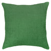 Cargo Pillows | Size 20X20 | Color Emerald